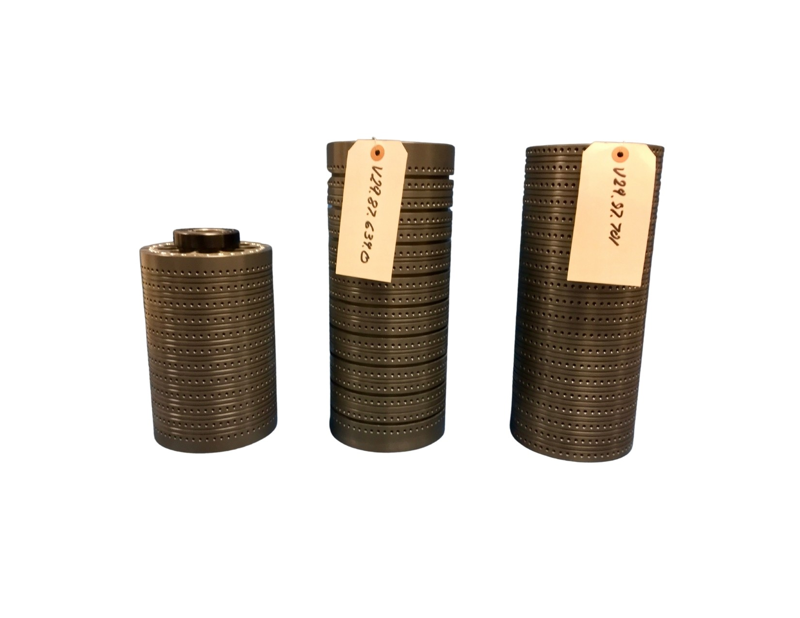 Patch Cylinder