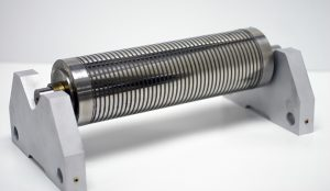 Narrow Web Magnetic Cylinder