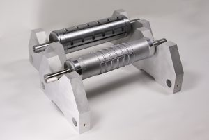 Removable Blade Sheeter and Solid Die Set