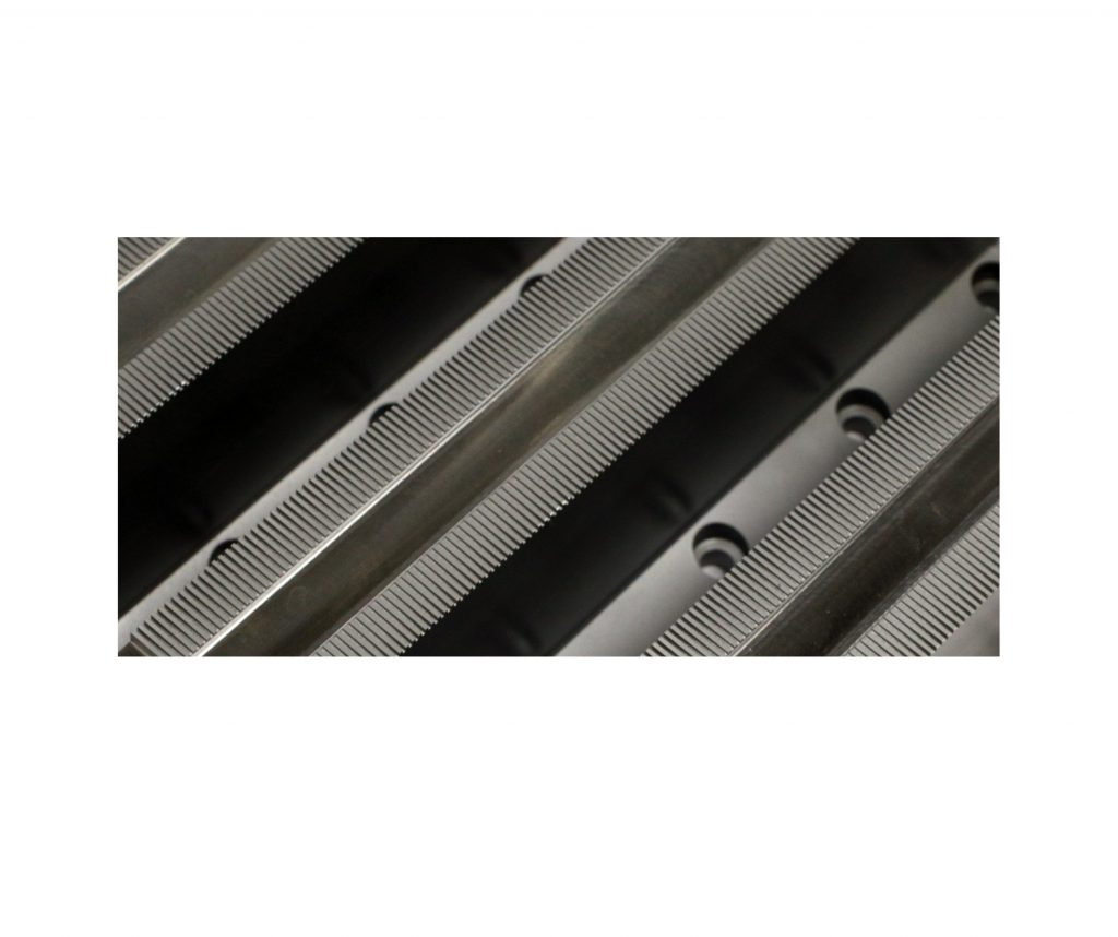 Découpeuses, gaufreuses, sertisseuses et rouleaux de collage par ultrasons